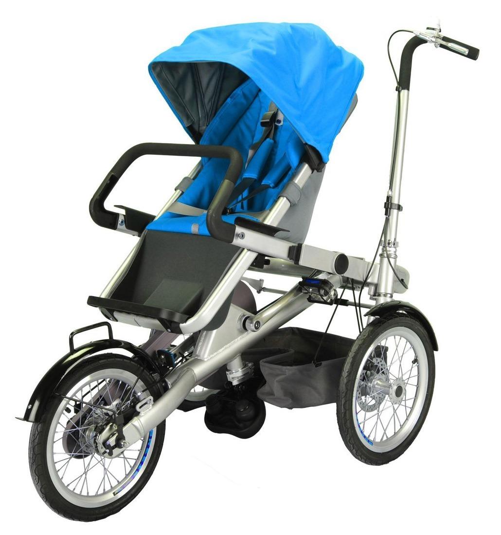 Taga Bike MYC-02