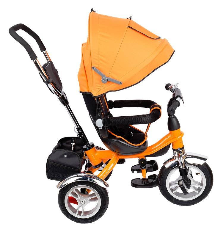Capella Prime Trike Pro