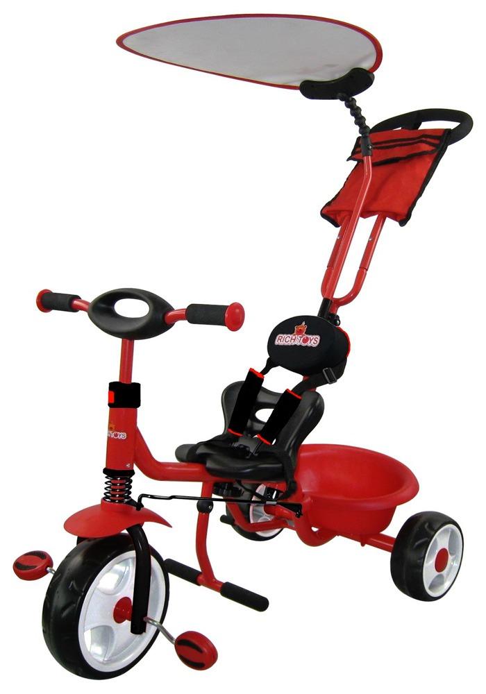 Rich Trike