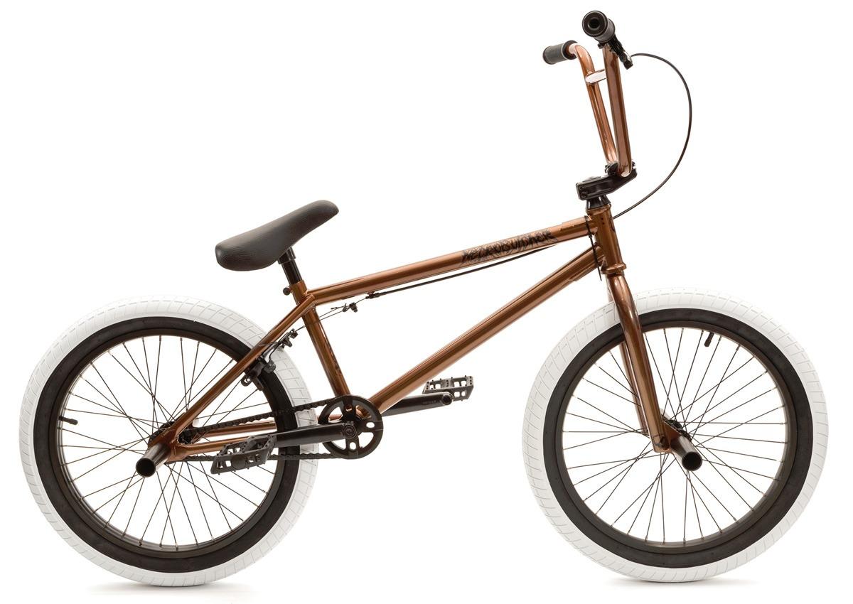 Code Bikes NecroButcher
