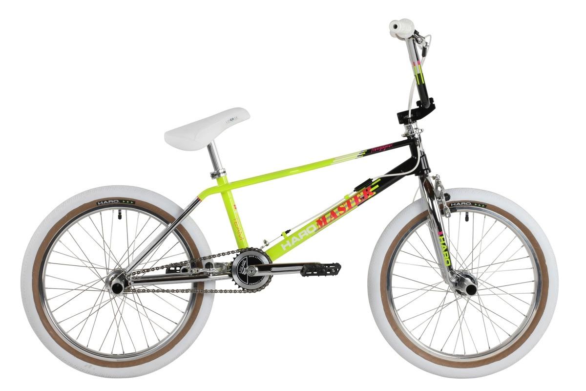 Haro Bikes Lineage Team Master