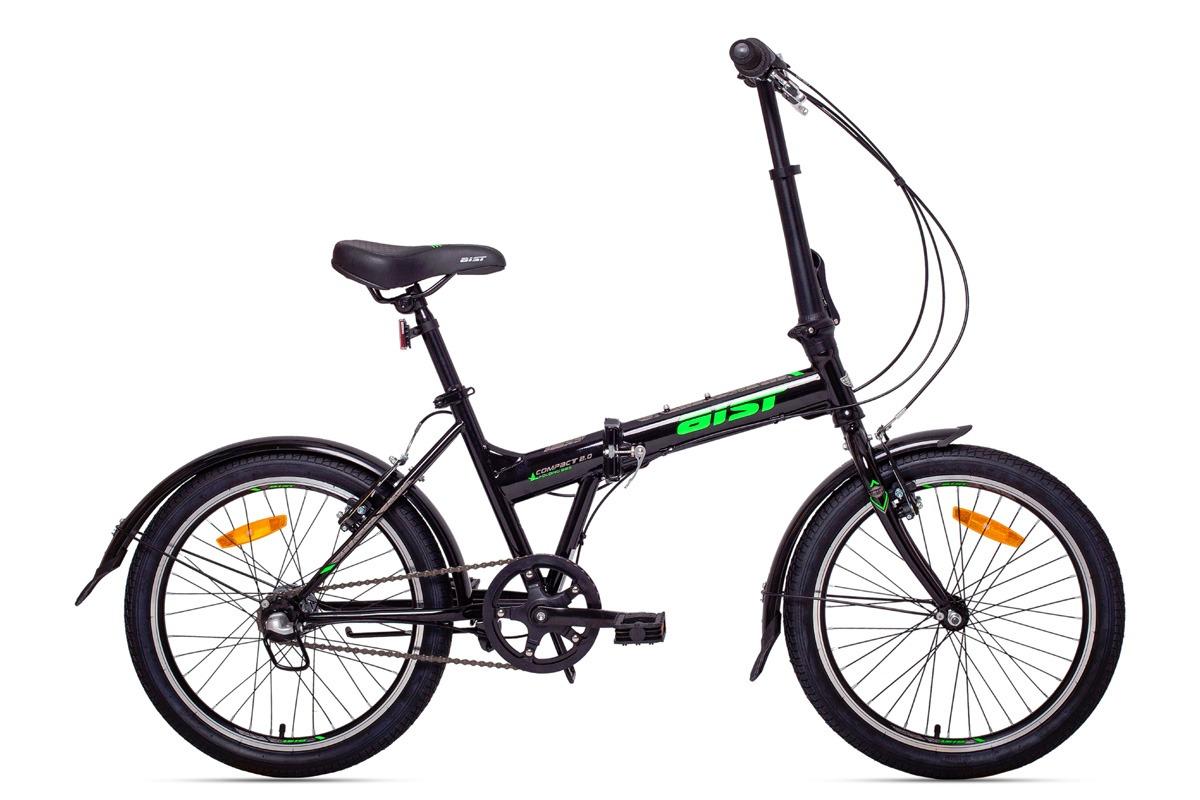 складные велосипеды Aist