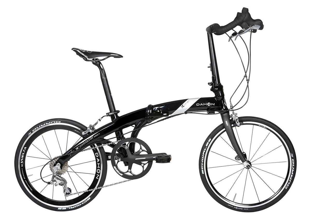 складные велосипеды Dahon