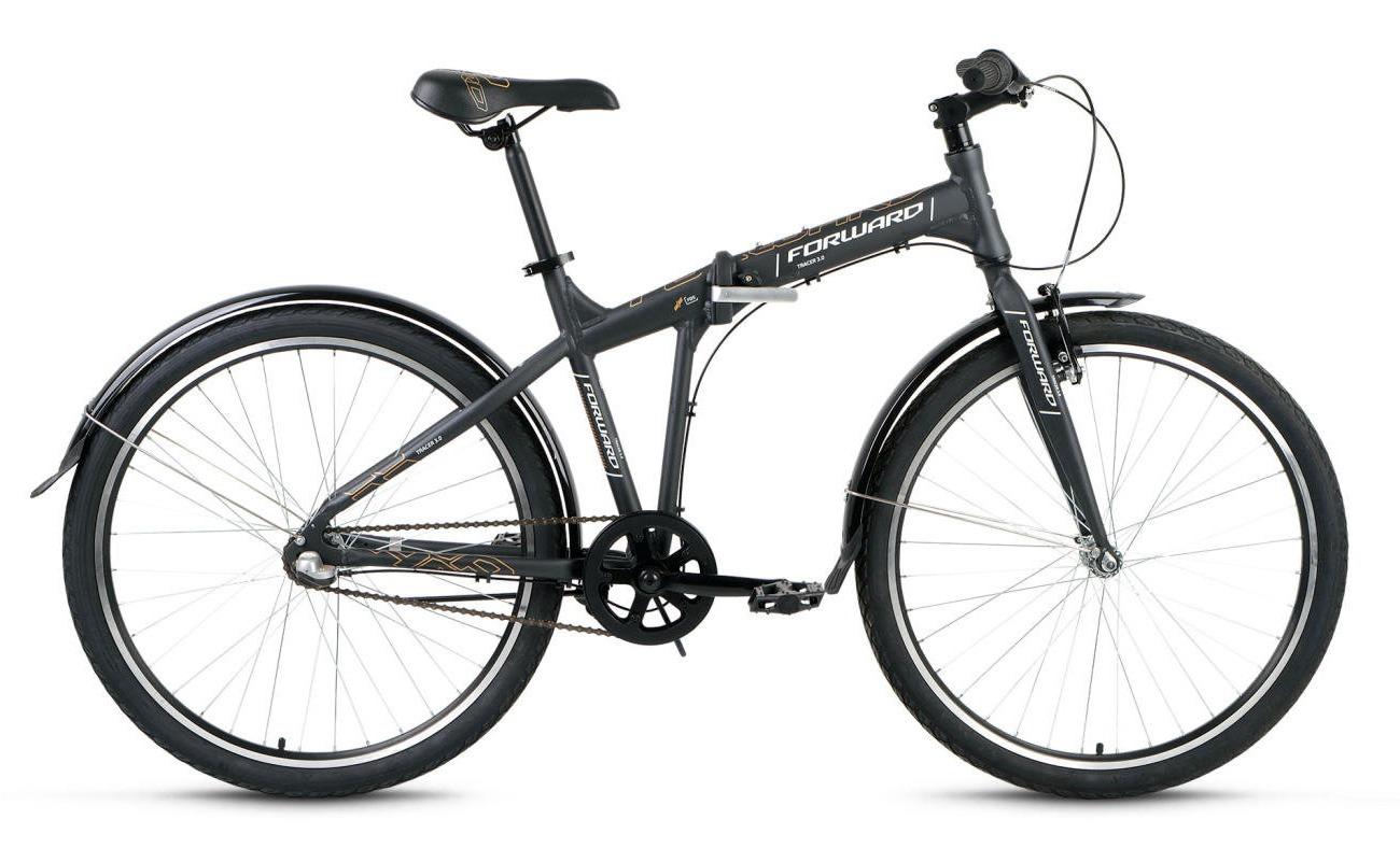 складные велосипеды Forward