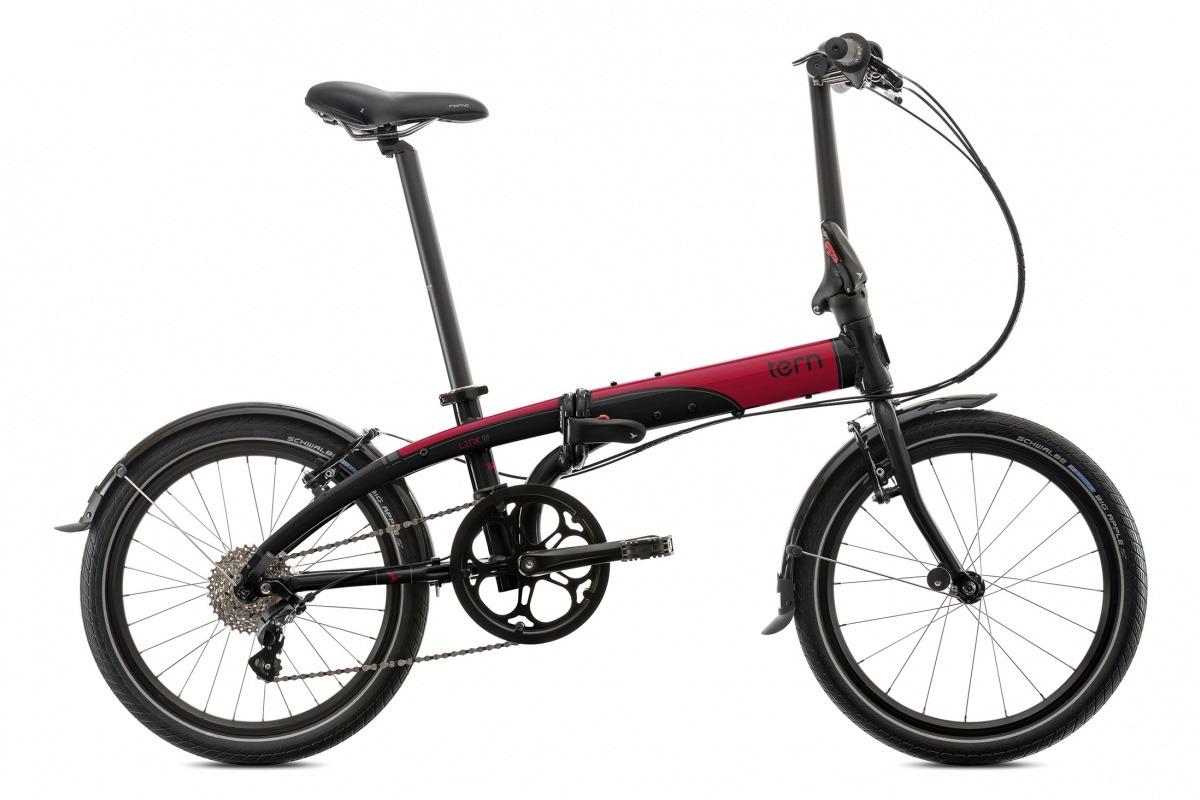 складные велосипеды Tern