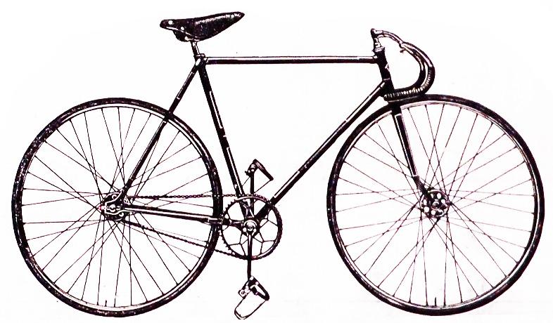 B-62 (треково-спортивный велосипед СССР)