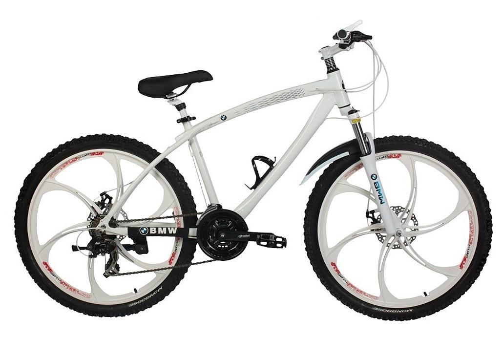 велосипед BMW X1