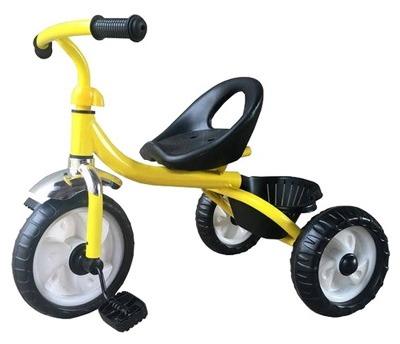 трёхколёсный велосипед для малыша