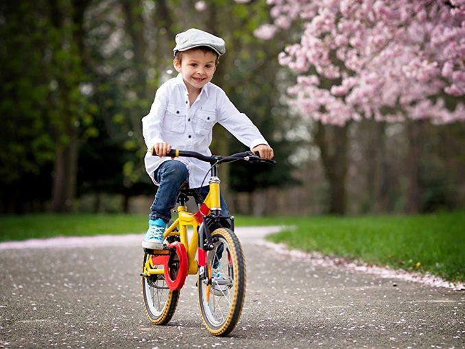 Велосипед для мальчика