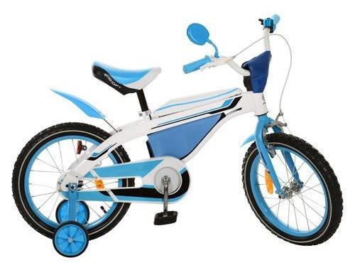 велосипед для маленького мальчика с приставными колёсами