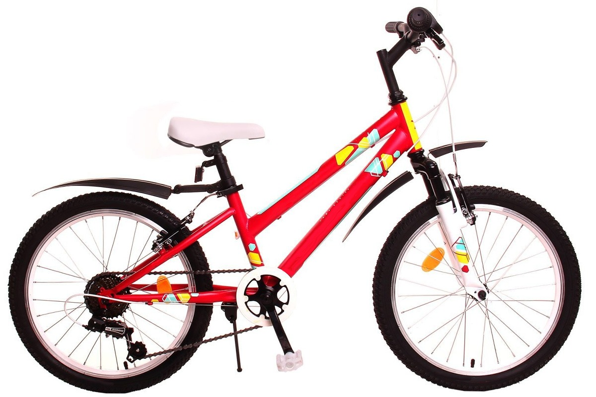 велосипед для первоклассницы