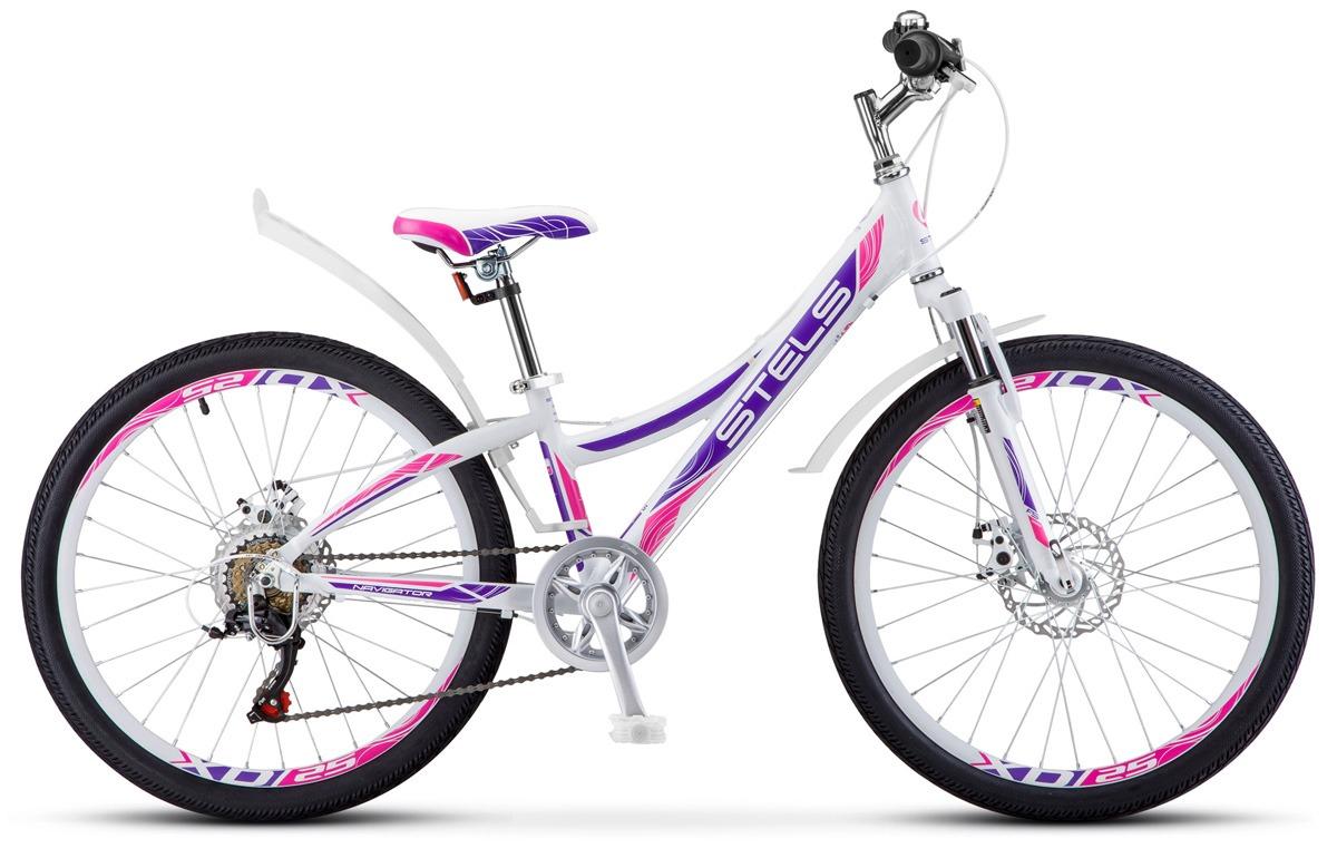 велосипед для девочки-подростка
