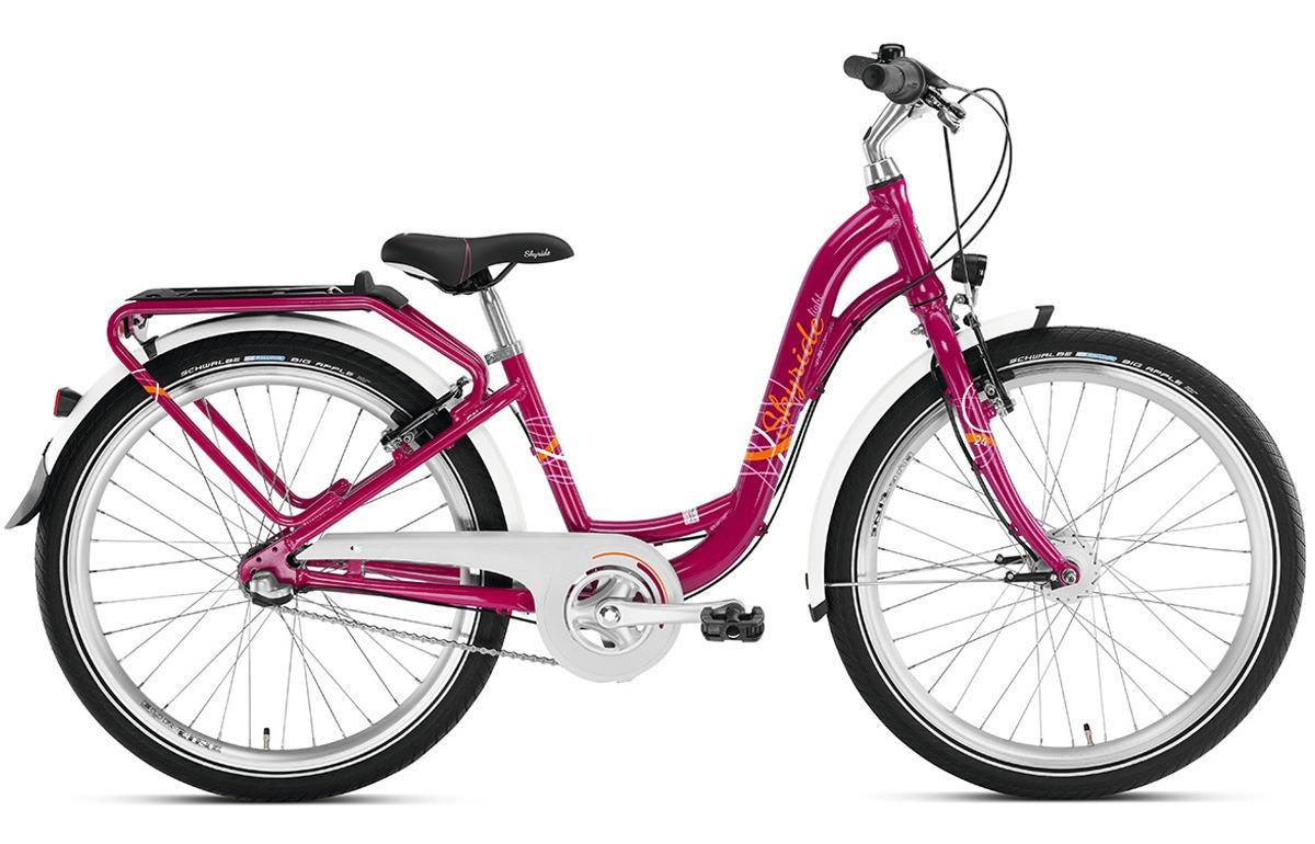велосипед для взрослой девочки