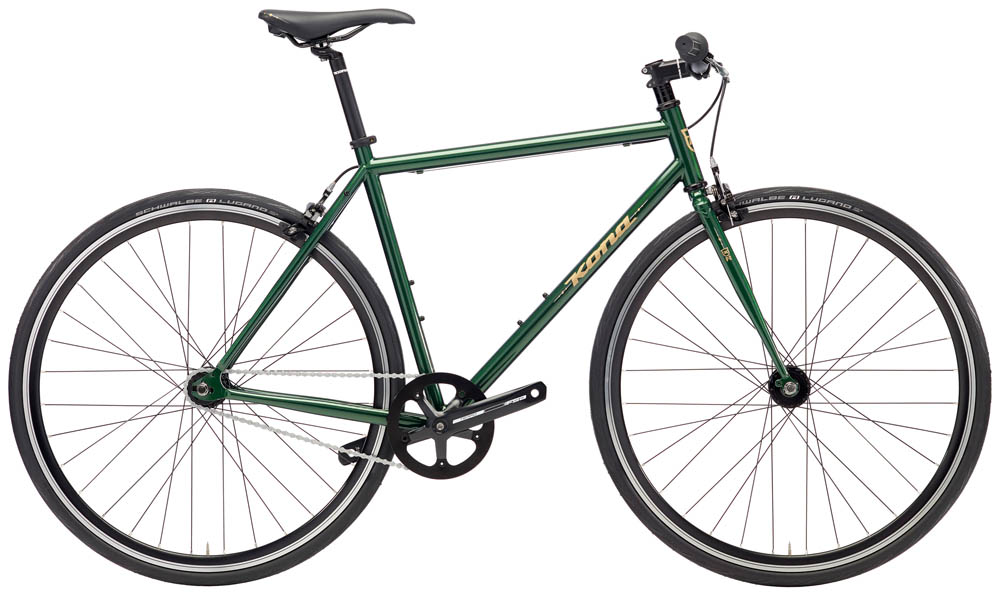 KONA Steel Road Paddy Wagon
