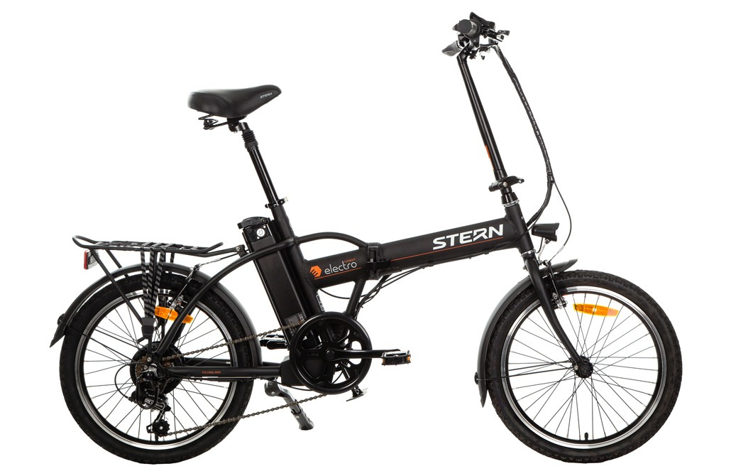 Stern Compact Electro