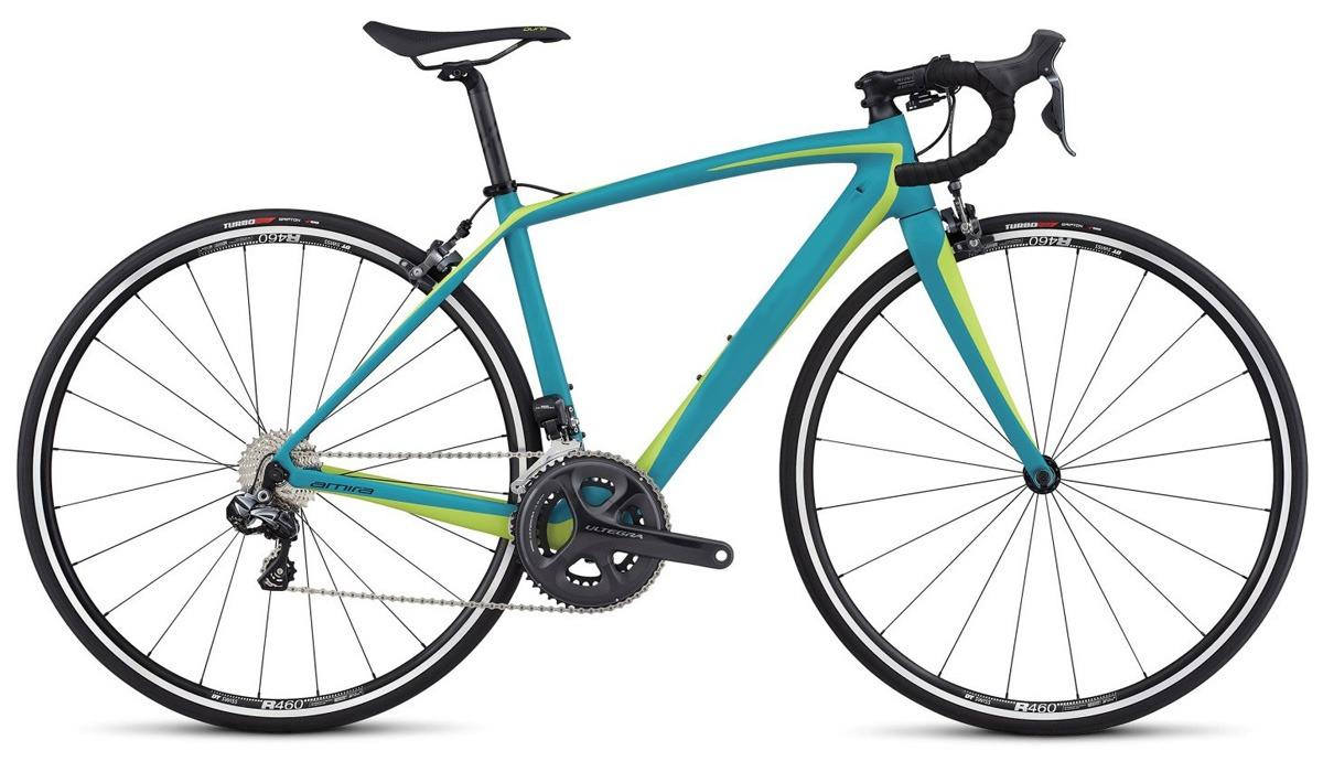 шоссейный велосипед для женщин