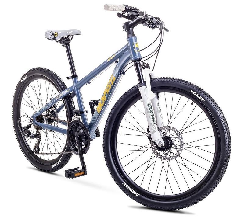 """детский велосипед с 24"""" колёсами"""