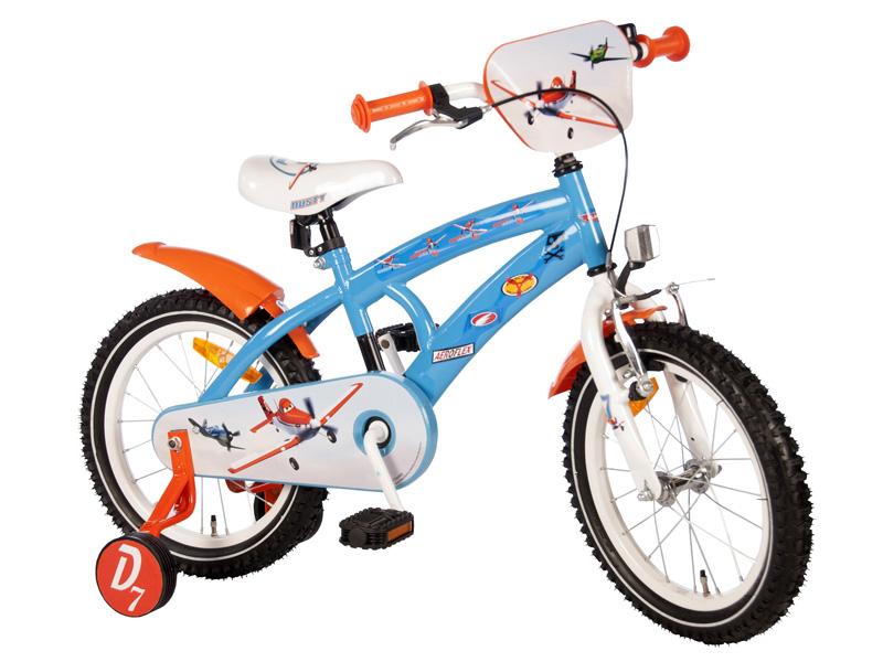 """детские велосипед с колёсами 16"""""""
