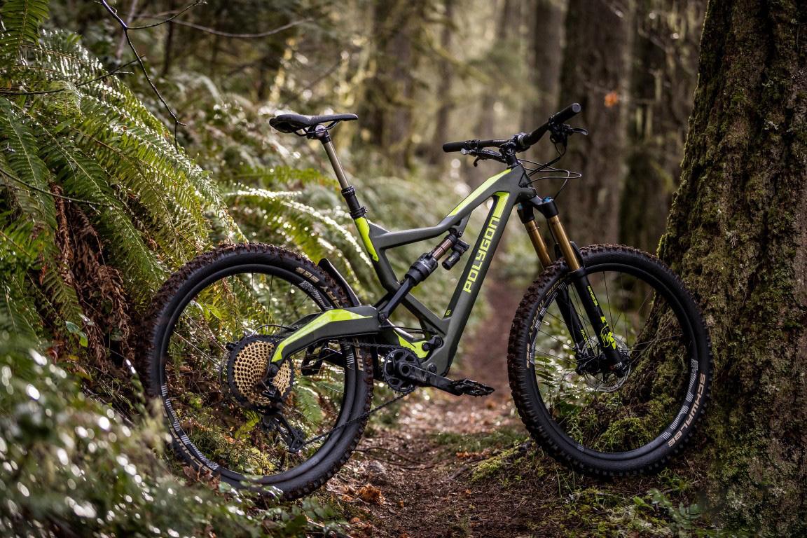велосипед Олл-маунтин
