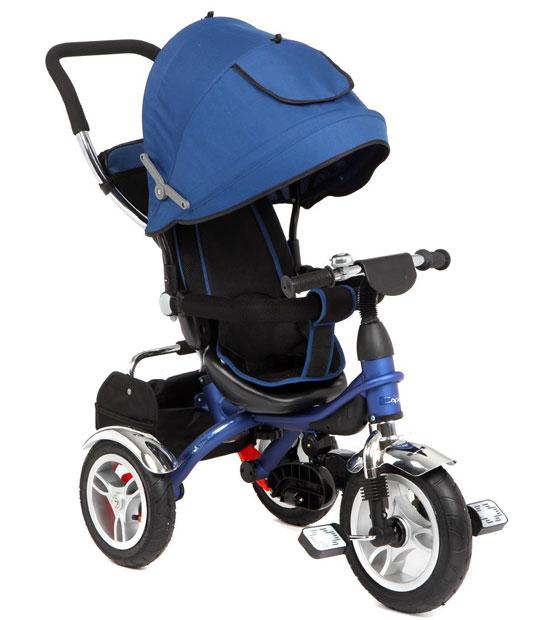 Capella Trike