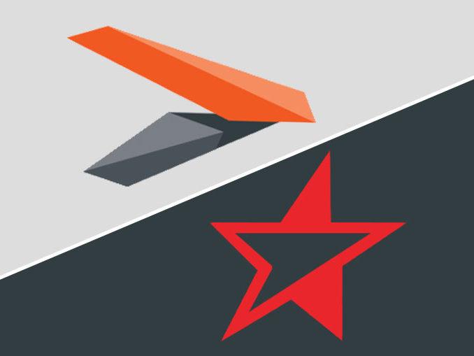 Stern или Forward