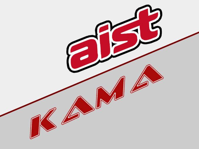 Кама vs Aist