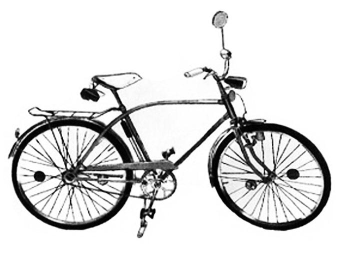 Орлёнок (велосипеды СССР)
