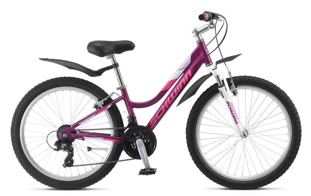 Schwinn Breaker 24 Girls
