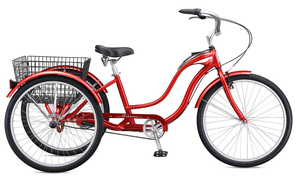 Schwinn Town & Country