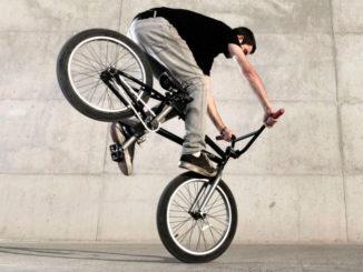 BMX (subject)