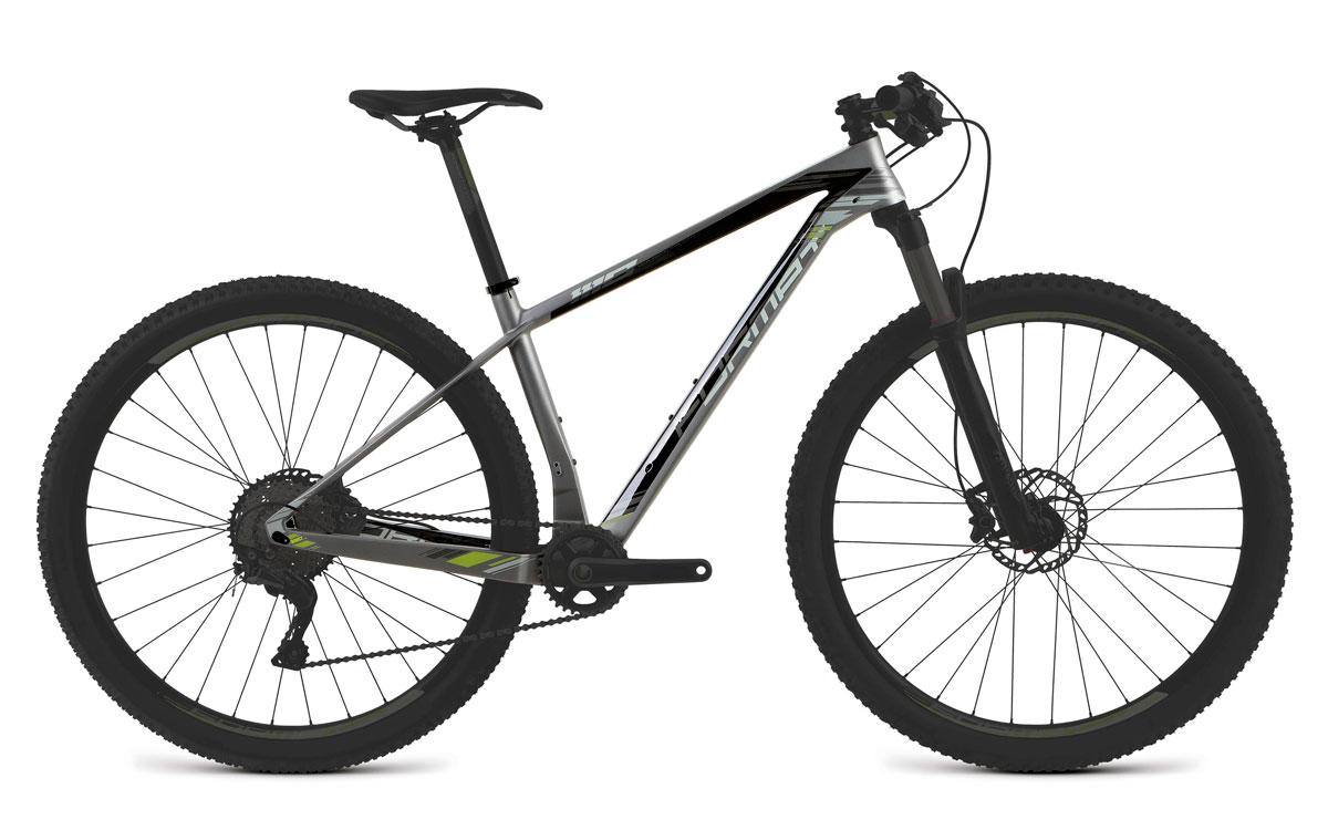 горный велосипед Format