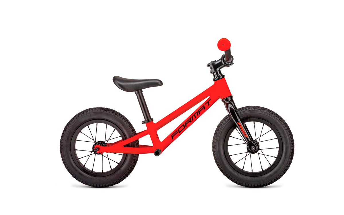 Format Runbike