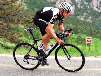 шоссейный велосипед (subject)