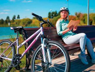 женские велосипеды Десна