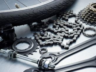 велосипед (компоненты, детали, запчасти)