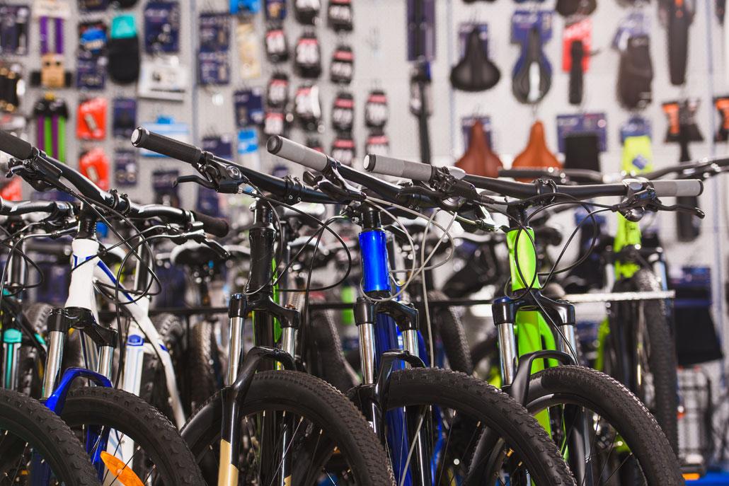велосипеды Некст