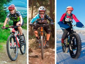 Горные велосипеды (разновидности)