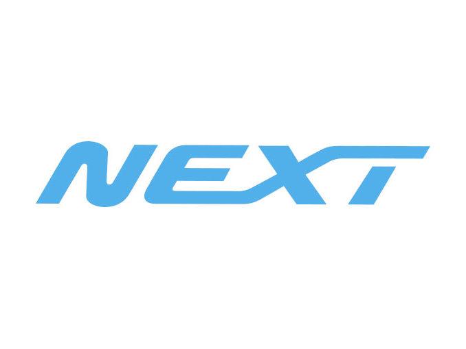 Next (логотип)
